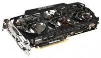 GIGABYTE GeForce GTX 760 980Mhz PCI-E 3.0 4096Mb 6008Mhz 256 bit 2xDVI HDMI HDCP