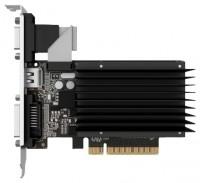 Palit GeForce GT 630 902Mhz PCI-E 2.0 2048Mb 1600Mhz 64 bit DVI HDMI HDCP Silent