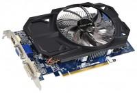 GIGABYTE Radeon R7 250 1100Mhz PCI-E 3.0 1024Mb 4600Mhz 128 bit DVI HDMI HDCP