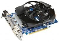 GIGABYTE Radeon R7 260X 1188Mhz PCI-E 3.0 2048Mb 6500Mhz 128 bit 2xDVI HDMI HDCP