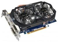 GIGABYTE Radeon R7 260X 1188Mhz PCI-E 3.0 2048Mb 6500Mhz 128 bit 2xDVI HDMI HDCP rev. 2.0