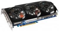 GIGABYTE Radeon R9 280X 1000Mhz PCI-E 3.0 3072Mb 6000Mhz 384 bit DVI HDMI HDCP