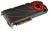 GIGABYTE Radeon R9 290X 1000Mhz PCI-E 3.0 4096Mb 5000Mhz 512 bit 2xDVI HDMI HDCP GA