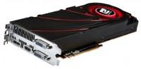 PowerColor Radeon R9 290X 1030Mhz PCI-E 3.0 4096Mb 5000Mhz 512 bit 2xDVI HDMI HDCP BF4