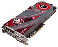 Sapphire Radeon R9 290X 1000Mhz PCI-E 3.0 4096Mb 5000Mhz 512 bit 2xDVI HDMI HDCP BF4