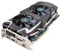 Sapphire Radeon R9 280X 950Mhz PCI-E 3.0 3072Mb 6200Mhz 384 bit 2xDVI HDMI HDCP