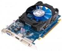 HIS Radeon R7 240 730Mhz PCI-E 3.0 2048Mb 1800Mhz 128 bit DVI HDMI HDCP