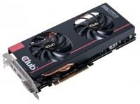 Club-3D Radeon R9 280X 1000Mhz PCI-E 3.0 3072Mb 6000Mhz 384 bit DVI HDMI HDCP