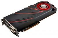 XFX Radeon R9 290X 1000Mhz PCI-E 3.0 4096Mb 5000Mhz 512 bit 2xDVI HDMI HDCP
