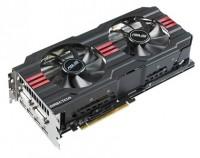 ASUS Radeon R9 280X 850Mhz PCI-E 3.0 3072Mb 6000Mhz 384 bit 2xDVI HDCP