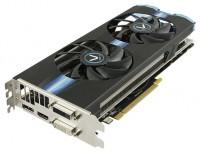 Sapphire Radeon R9 270X 1050Mhz PCI-E 3.0 2048Mb 5800Mhz 256 bit 2xDVI HDMI HDCP