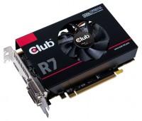 Club-3D Radeon R7 260X 1100Mhz PCI-E 3.0 2048Mb 6500Mhz 128 bit 2xDVI HDMI HDCP