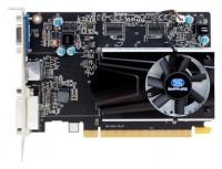 Sapphire Radeon R7 240 730Mhz PCI-E 3.0 1024Mb 1800Mhz 64 bit DVI HDMI HDCP