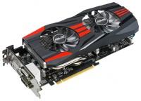 ASUS Radeon R9 270X 1050Mhz PCI-E 3.0 2048Mb 5600Mhz 256 bit 2xDVI HDMI HDCP