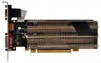 XFX Radeon R7 240 730Mhz PCI-E 3.0 2048Mb 1600Mhz 128 bit DVI HDMI HDCP Silent