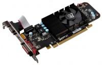 XFX Radeon R7 240 750Mhz PCI-E 3.0 2048Mb 1600Mhz 128 bit DVI HDMI HDCP