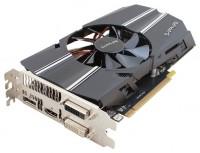 Sapphire Radeon R7 260X 1150Mhz PCI-E 3.0 2048Mb 6600Mhz 128 bit 2xDVI HDMI HDCP