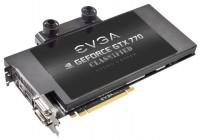 EVGA GeForce GTX 770 1165Mhz PCI-E 3.0 4096Mb 7010Mhz 256 bit 2xDVI HDMI HDCP