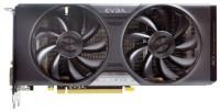 EVGA GeForce GTX 760 980Mhz PCI-E 3.0 4096Mb 6008Mhz 256 bit 2xDVI HDMI HDCP ACX Cooler