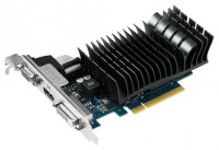 ASUS GeForce GT 630 902Mhz PCI-E 2.0 1024Mb 1600Mhz 64 bit DVI HDMI HDCP Silent