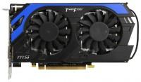 MSI Radeon HD 7850 980Mhz PCI-E 3.0 2048Mb 4800Mhz 256 bit DVI HDMI HDCP