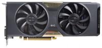 EVGA GeForce GTX 770 1111Mhz PCI-E 3.0 4096Mb 7010Mhz 256 bit 2xDVI HDMI HDCP