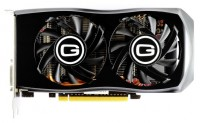 Gainward GeForce GTX 660 1006Mhz PCI-E 3.0 2048Mb 6108Mhz 192 bit 2xDVI HDMI HDCP Dual Fan