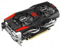 ASUS GeForce GTX 760 980Mhz PCI-E 3.0 2048Mb 6008Mhz 256 bit 2xDVI HDMI HDCP