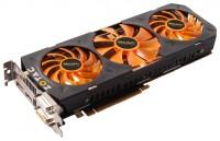 ZOTAC GeForce GTX 780 1006Mhz PCI-E 3.0 3072Mb 6208Mhz 384 bit 2xDVI HDMI HDCP