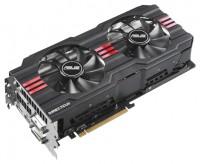 ASUS Radeon HD 7950 800Mhz PCI-E 3.0 3072Mb 5000Mhz 384 bit 2xDVI HDMI HDCP DirectCU