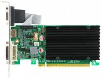 EVGA GeForce 210 520Mhz PCI-E 2.0 512Mb 1200Mhz 32 bit DVI HDMI HDCP