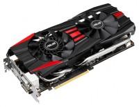 ASUS GeForce GTX 780 889Mhz PCI-E 3.0 3072Mb 6008Mhz 384 bit 2xDVI HDMI HDCP