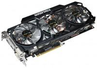 GIGABYTE GeForce GTX 760 1085Mhz PCI-E 3.0 4096Mb 6008Mhz 256 bit 2xDVI HDMI HDCP rev. 2.0