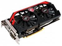 MSI GeForce GTX 780 954Mhz PCI-E 3.0 3072Mb 6008Mhz 384 bit 2xDVI HDMI HDCP
