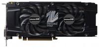 Inno3D GeForce GTX 770 1071Mhz PCI-E 3.0 4096Mb 7010Mhz 256 bit 2xDVI HDMI HDCP