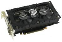 Inno3D GeForce GTX 760 1006Mhz PCI-E 3.0 4096Mb 6008Mhz 256 bit 2xDVI HDMI HDCP