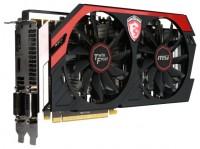 MSI GeForce GTX 770 1137Mhz PCI-E 3.0 4098Mb 7010Mhz 256 bit 2xDVI HDMI HDCP
