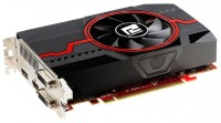 PowerColor Radeon HD 7790 1030Mhz PCI-E 3.0 1024Mb 6000Mhz 128 bit 2xDVI HDMI HDCP V2