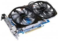 GIGABYTE GeForce GTX 650 Ti Boost 1032Mhz PCI-E 3.0 1024Mb 5000Mhz 192 bit 2xDVI HDMI HDCP