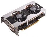 XFX Radeon HD 7870 1000Mhz PCI-E 3.0 2048Mb 4800Mhz 256 bit 2xDVI HDMI HDCP