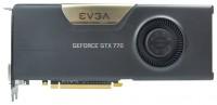 EVGA GeForce GTX 770 1085Mhz PCI-E 3.0 2048Mb 7010Mhz 256 bit 2xDVI HDMI HDCP