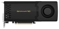 Gainward GeForce GTX 760 980Mhz PCI-E 3.0 2048Mb 6008Mhz 256 bit 2xDVI HDMI HDCP