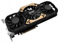Palit GeForce GTX 780 980Mhz PCI-E 3.0 3072Mb 6200Mhz 384 bit 2xDVI HDMI HDCP