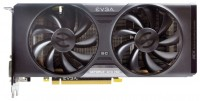 EVGA GeForce GTX 760 1072Mhz PCI-E 3.0 2048Mb 6008Mhz 256 bit 2xDVI HDMI HDCP ACX Cooler