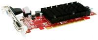 PowerColor Radeon HD 5450 650Mhz PCI-E 2.1 1024Mb 1000Mhz 64 bit DVI HDMI HDCP