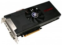 PowerColor Radeon HD 7870 XT 925Mhz PCI-E 3.0 2048Mb 6000Mhz 256 bit DVI HDMI HDCP V3