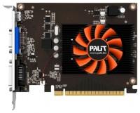 Palit GeForce GT 640 1046Mhz PCI-E 3.0 2048Mb 5010Mhz 64 bit DVI Mini-HDMI HDCP
