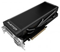 Gainward GeForce GTX 770 1046Mhz PCI-E 3.0 4096Mb 7010Mhz 256 bit 2xDVI HDMI HDCP