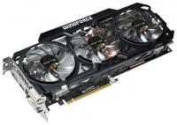 GIGABYTE GeForce GTX 770 1137Mhz PCI-E 3.0 2048Mb 7010Mhz 256 bit 2xDVI HDMI HDCP