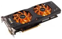 ZOTAC GeForce GTX 770 1059Mhz PCI-E 3.0 2048Mb 7010Mhz 256 bit 2xDVI HDMI HDCP